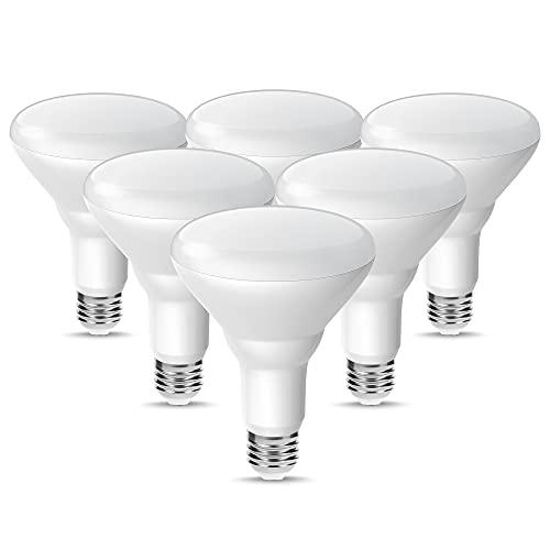 BR30 LED Bulb, Smartinliving LED Fl…