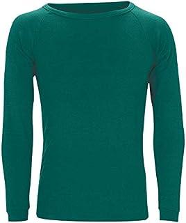Sherpa Unisex Merino Wool Long Sleeve Top