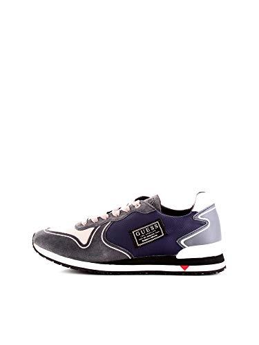 Guess Sneaker Blau Gr.42 EU