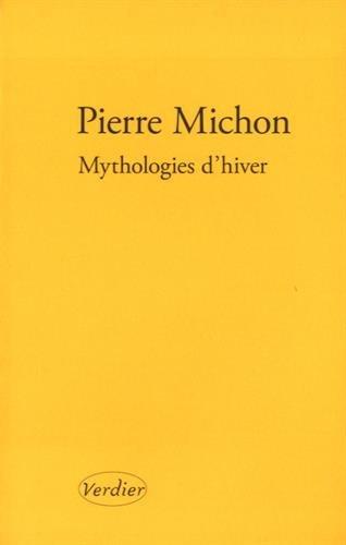 Mythologies D´Hiver