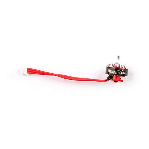 elegantstunning Happymodel EX1103 1103 6000KV 8000KV 12000KV 2-4S Brushless Motor para Sailfly-X Toothpick RC Drone Red Line CW KSX3441 8000KV