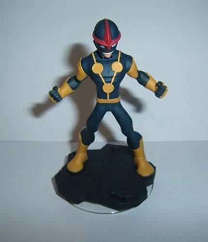 Disney Infinity 2.0 Marvel Heroes Nova Figurine Spider-Man