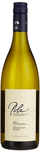 Polz Sauvignon Blanc Südsteiermark DAC 2018 trocken (1 x 0.75 l)