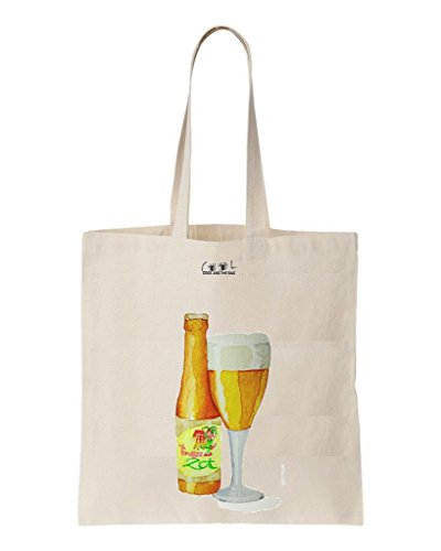 Tote Bag Bier Zot de Brugge