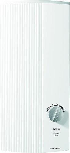 Preisvergleich Produktbild AEG Durchlauferhitzer DDLE Basis 18-24 kW elektronisch gesteuert