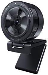 Razer Kiyo Pro Streaming Webcam