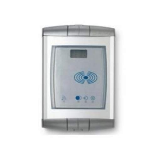 Farfisa FP52PL Transponderschloss, 2 Steuerkontakte, mit Display, bis 500 Karten/Schlüsselanhänger, 1.5 W, 12 V
