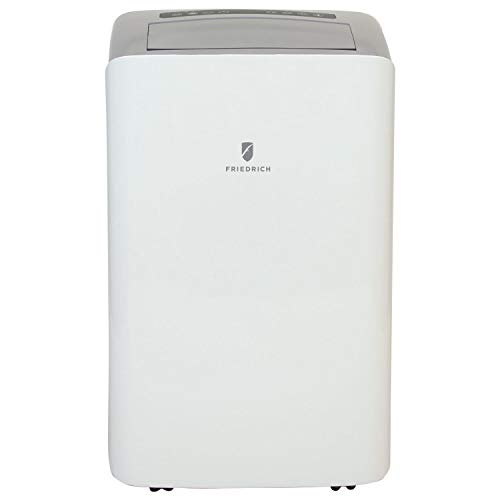 Friedrich 3-in-1 ZoneAire Compact 8500 BTU Cooling Single Hose Portable Air Conditioner