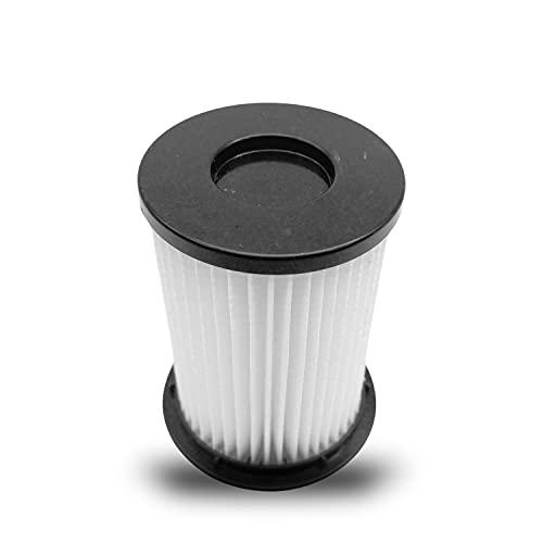 MisterVac AKKU ZYKLON HEPA Filter kompatibel mit CleanMaxx PC P008E