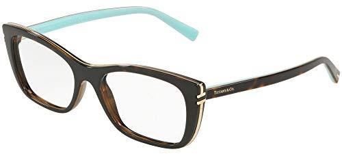 Occhiali da vista Tiffany TIFFANY T TF 2174 HAVANA 53/17/140 donna
