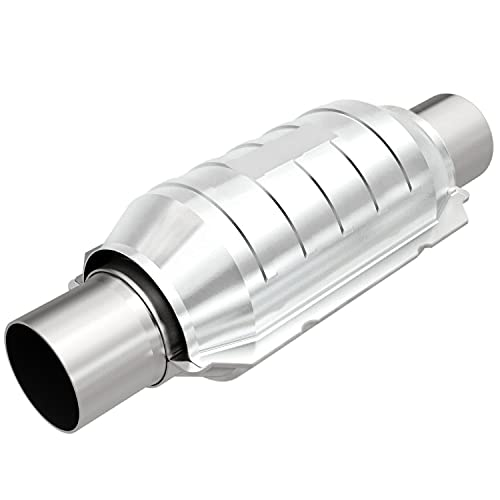 Walker 50056 Quiet-Flow Stainless Steel Muffler