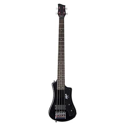 Hofner Shorty Electric Bass