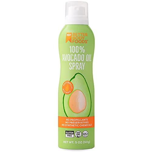BetterBody Foods Avocado Oil Spray, 5 Ounce