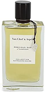 Precious Oud Eau De Parfum Spray (Tester) By Van Cleef & Arpels 75 ml Eau De Parfum Spray For Women