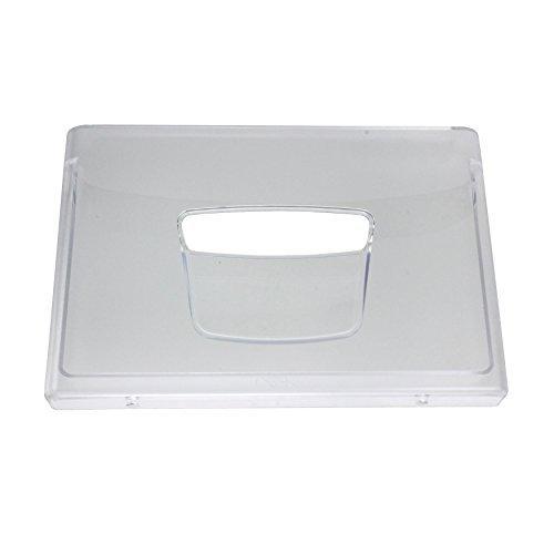 Indesit BAAN10SUK BAAN10UK cassetto (UK)-Cassetto per verdura, per frigorifero & in plastica per insalata, patta, 240 x 160 mm