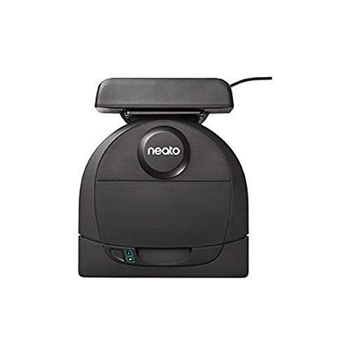 Neato Botvac D6 Wi-Fi Connected Robot Vacuum with Room Mapping