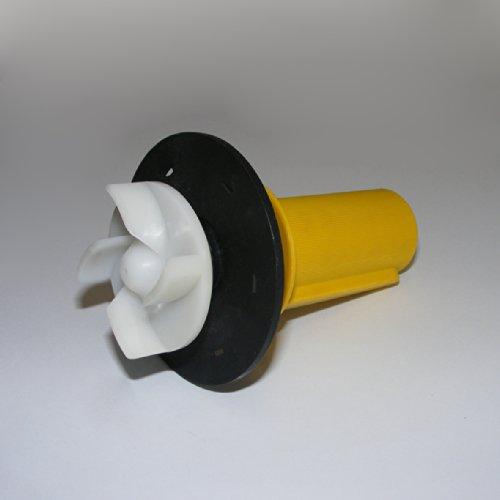 Rotor kpl. aquam. Eco 6000/8000/6000 12 V 35787