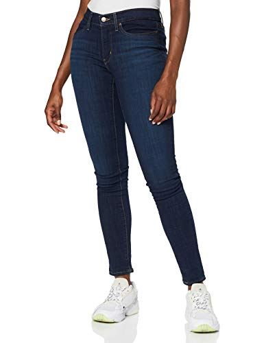 Levi's 311 Shaping Skinny Jeans, Marine Offbeat, 32W / 30L para Mujer