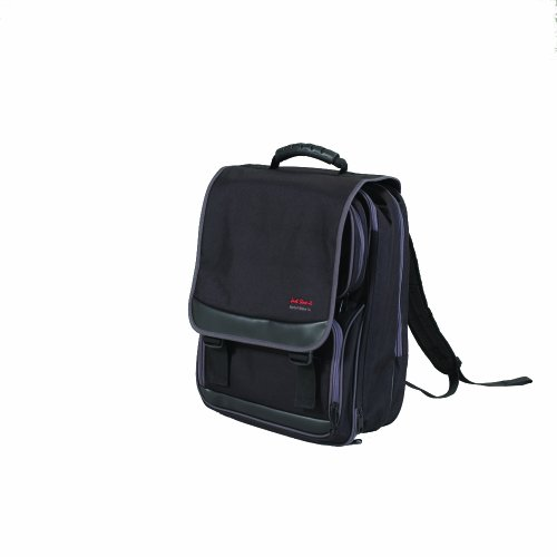 Martin Universal Design Just Stow-It Backpack for The Arts, Black