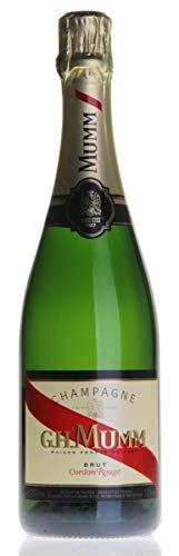 Cordon Rouge - Champagne Mumm 0,75 lt.