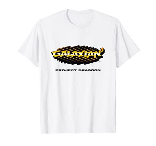 ギャラクシアン3 002 Tシャツ