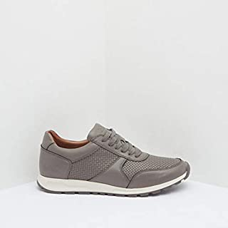 Lee Cooper Men's Lace-up Casual Sneakers