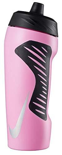Nike Hyperfuel Water Bottle 18oz Fitness and Exercise Bottle, Adult Unisex,...
