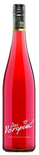 Württemberger Wein Das Vorspiel 2019 rosè QW Feinherb (1 x 0.75 l)