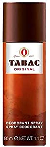 Tabac Desodorante original en espray, 50 g