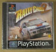 Rally Cross 2 PS1