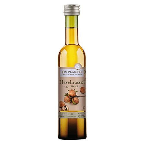 Bio Planète Haselnußöl geröstet, 100 ml
