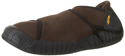 Vibram FiveFingers Furoshiki Shoe, Zapatillas Unisex Adulto, Marrón (Dark Brown), 36/37 EU
