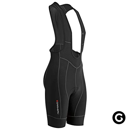 Louis Garneau Men's Fit Sensor 2 Padded