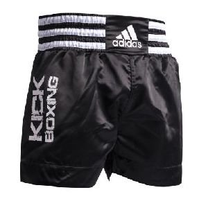 adidas - Short Kick Boxing Noir T/L