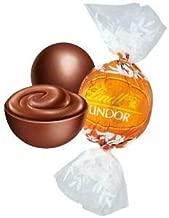 50 x Lindt Orange Chocolate Truffles - Wedding favors by Lindt