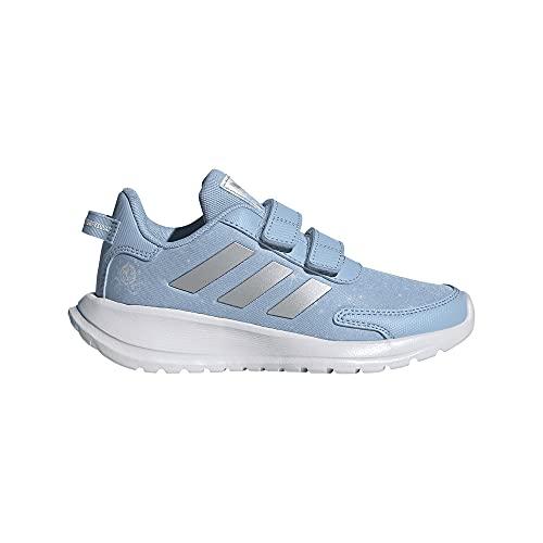 adidas TENSAUR Run C, Zapatillas de Running, CELCLA/Plamet/CELCLA, 28 EU