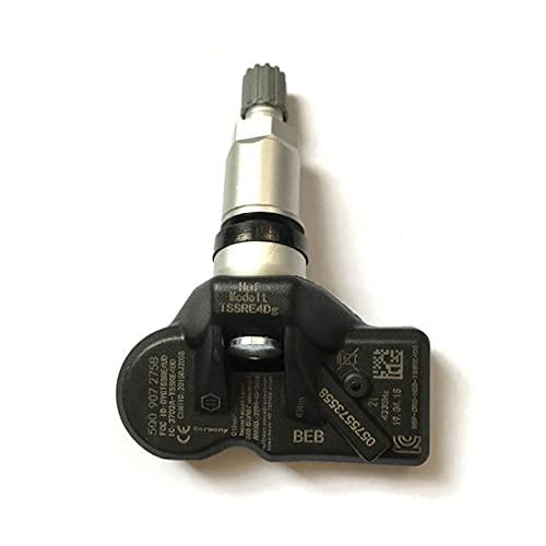 WANGQIANG Sensor de presión Sensor de presión de neumáticos 5T0907275 5T0907275C Ajuste para Volkswagen TOU-ARANS Audi A6 Q7 R8 RS4 S4 S6 por-SCHE Piezas de automóviles