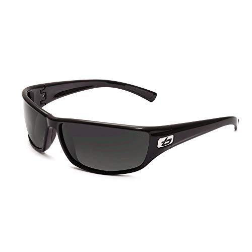 bollé 11328 Gafas, Unisex Adulto, Negro (Shiny Black), M