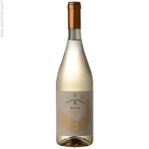 Michele Chiarlo - Moscato D'Asti  Palas  Docg - 6 Bottiglie da 0,75 lt.