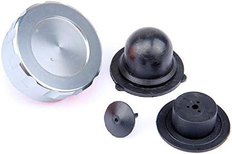 Parts Accessories Aluminum Metal Gas Cap for 5 Max 60% OFF Ba Excellent 1 rc HPI car