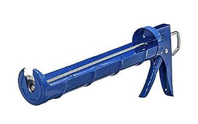 """Bon Tool 34-239 Caulking Gun -13"""" Smooth Piston-10Oz from Bon Tool"""
