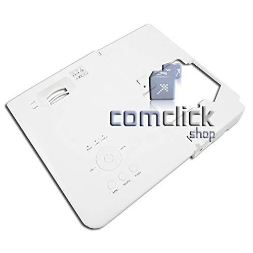 Gabinete Superior Branco para Projetor Samsung SP-M200S, SP-M220, SP-M250