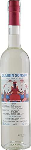 Clairin Sonson Rum