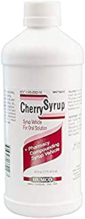 Best humco cherry syrup compounding Reviews