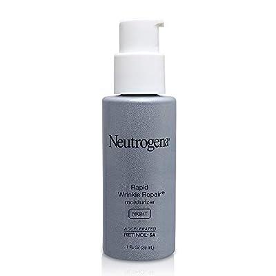 Neutrogena Rapid Wrinkle Night Repair Moisturizer 1 oz.