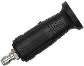 "XUSHEN-HU Auto Tool Verstelbare Hogedrukreiniger Nozzle Tips, Variabele Spray Patroon, 1/4 ""Quick Connect Plug,3000 Psi Au..."