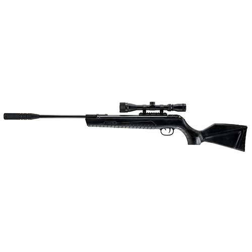 Umarex Throttle .22 Pellet Air Rifle