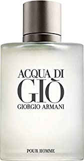 Giorgio Armani Acqua Di Gio for Men Eau de Toilette 100ml