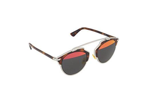 Dior Diorsoreal Tt Gafas de sol, Palld, 48 para Mujer