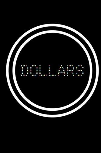 Durarara Dollars Insignia Notebook: (110 Pages, Lined, 6 x 9)